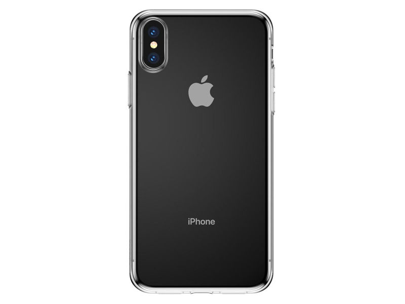 Etui Baseus Simplicity case do iPhone XS Max 6.5